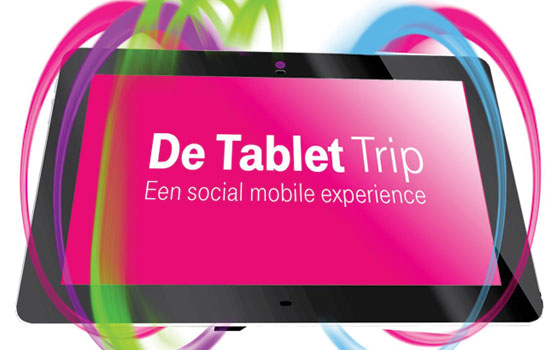 T-mobile tablettrip